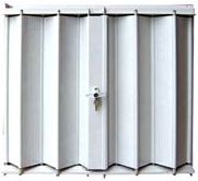 Hurricane Accordion Shutters West Palm Beach FL